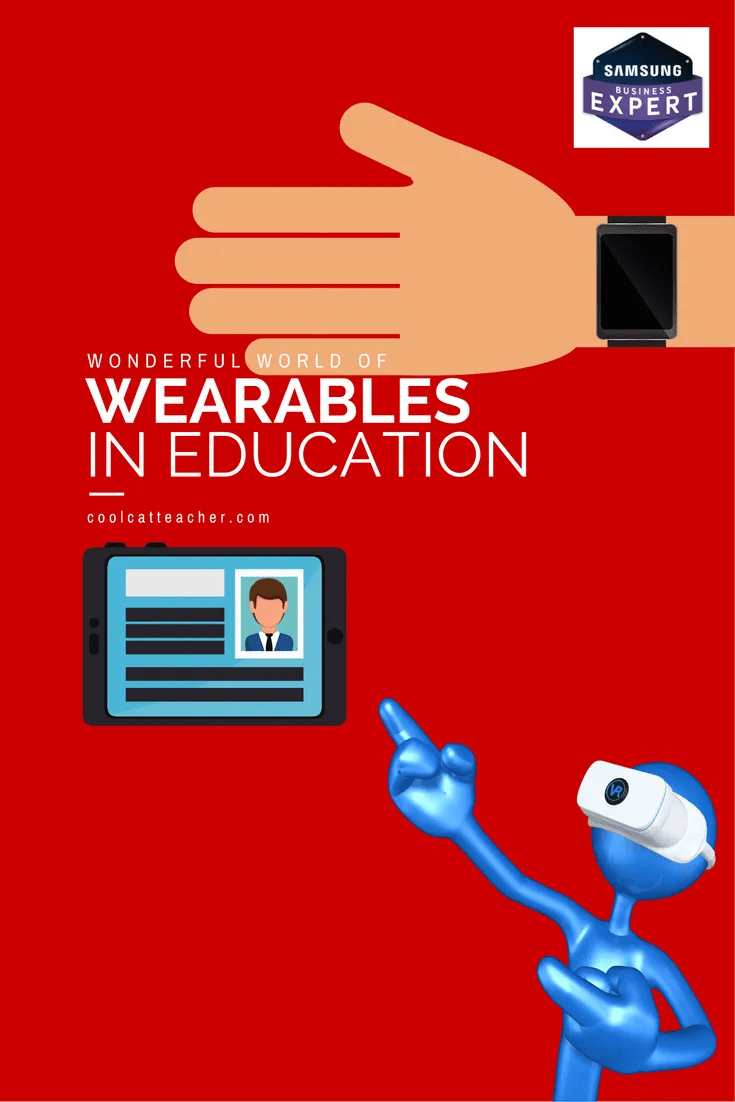 wearables in education