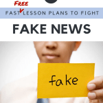 3 Fast, Free Lesson Plans to Fight Fake News