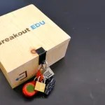 #08: The BreakoutEDU Box: The Classroom Experience That Has Everybody Talking