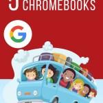 5 Ideas to Amp Up Chromebooks