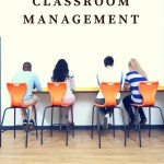 Larry Ferlazzo's Thoughts on Classroom Management