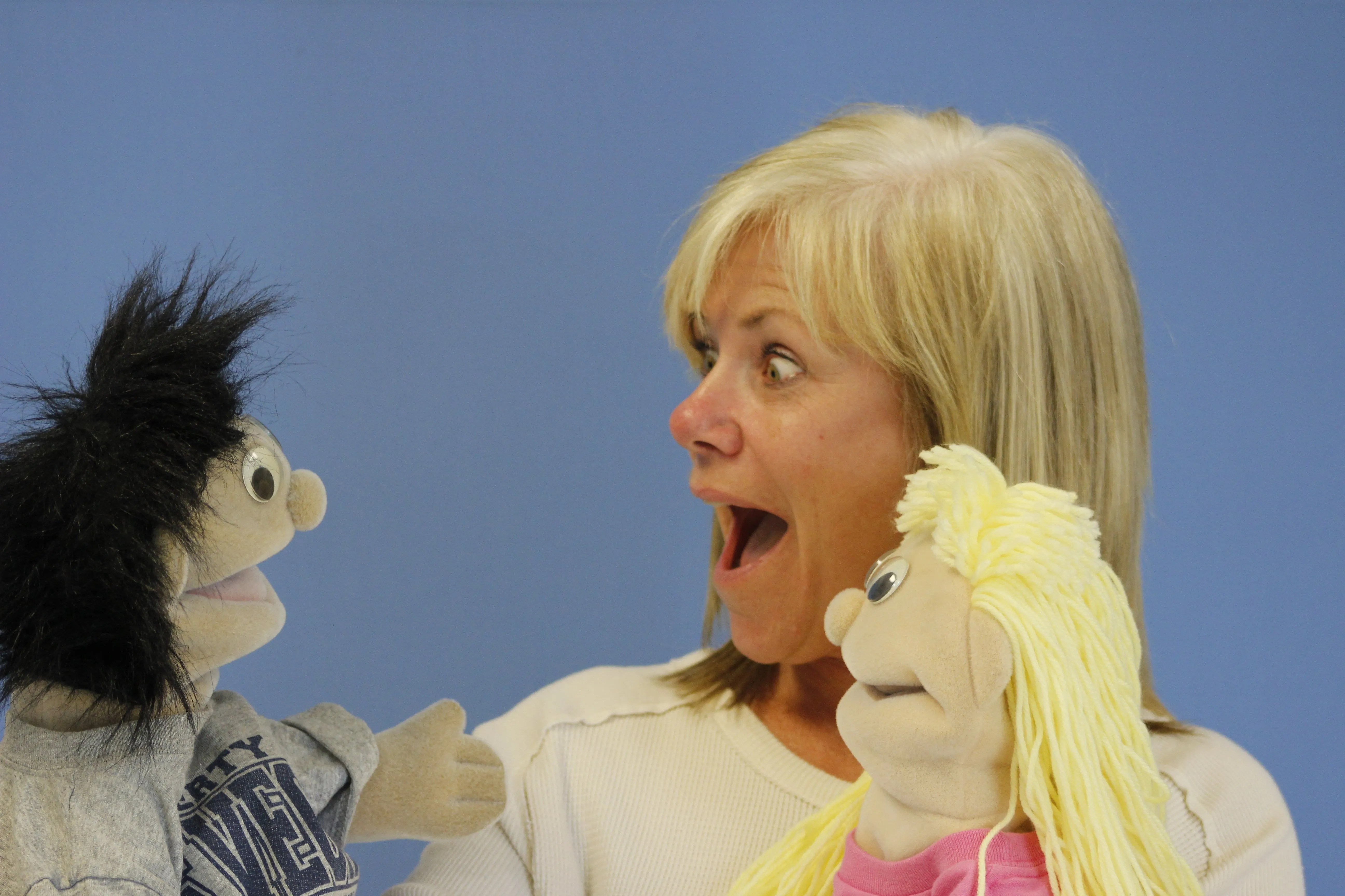Social Emotional Learning For Special Needs With Puppets Spedchat Coolcatteacher