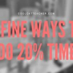 9 Fine Ways to Do Better 20% Time
