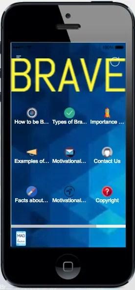 the brave app