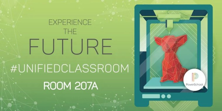 classroom of the future #iste17