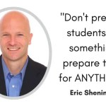 Transform Learning this School Year with Eric Sheninger