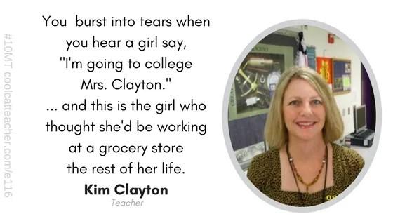 kim clayton e116