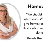 5 Ways to Hack Homework and Get Better Results with Connie Hamilton