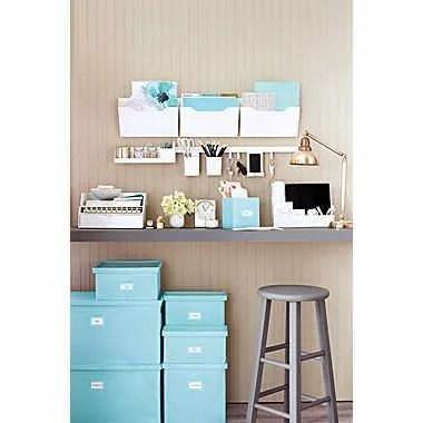 Visual organizing tips staples