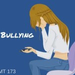 A Teenage Bullying Story