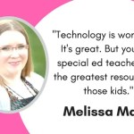 6 Tech Treasures for Special Ed Teachers (K-6)