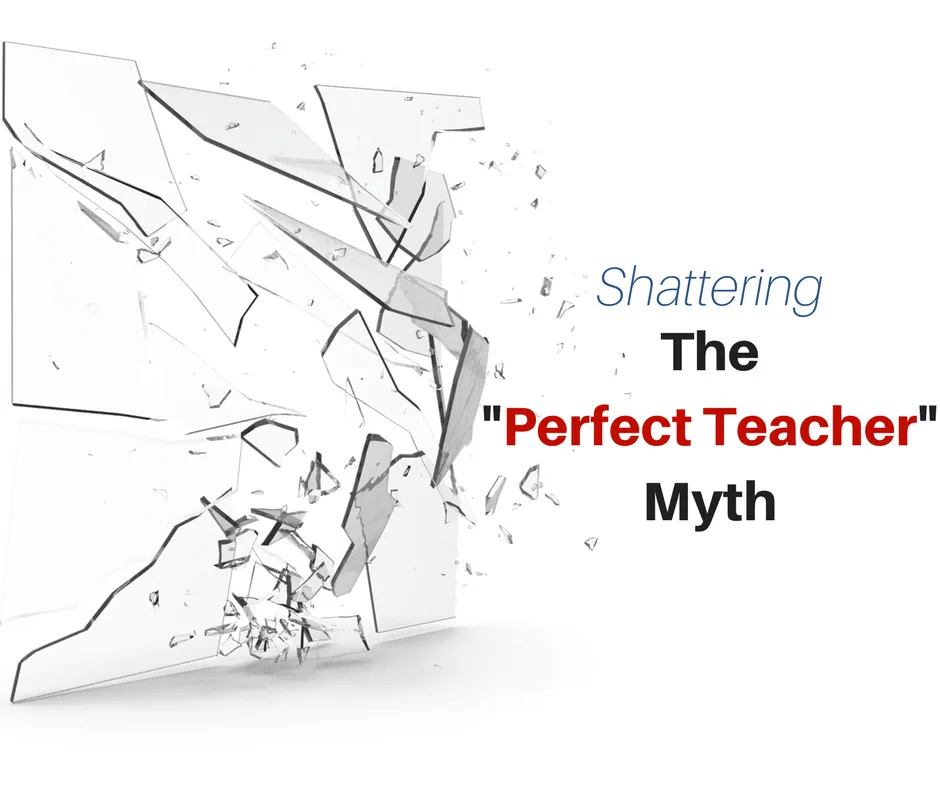 Shattering Perfect Teacher Myths with Aaron Hogan