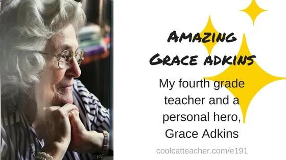 Grace Adkins