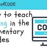 How to Teach Coding in the Elementary Grades with Sam Patterson