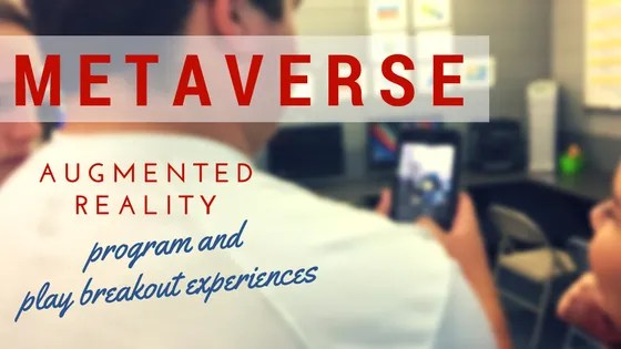 metaverse augmented reality browser