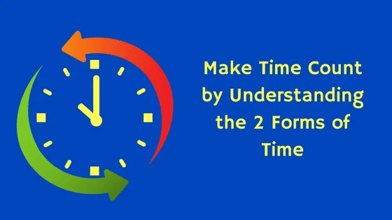 Time Management - Make Time Count