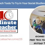 5 Free Tech Tools to Try in Your Social Studies Lessons
