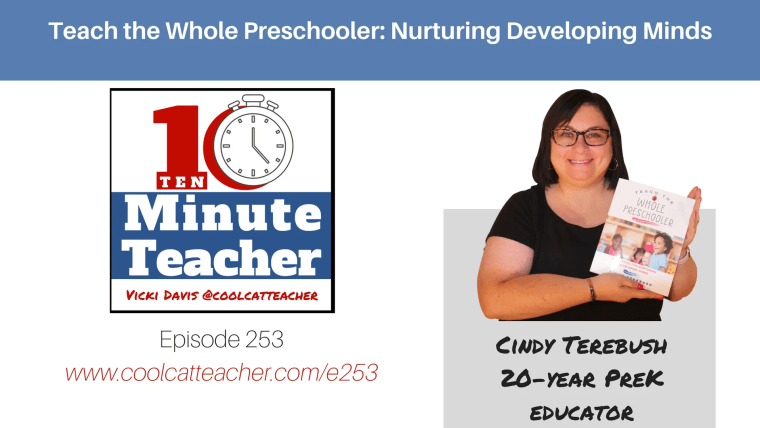 Cindy Terebush teach the whole preschooler