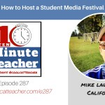 How to Host a Student Media Festival
