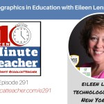 Infographics in Education with Eileen Lennon