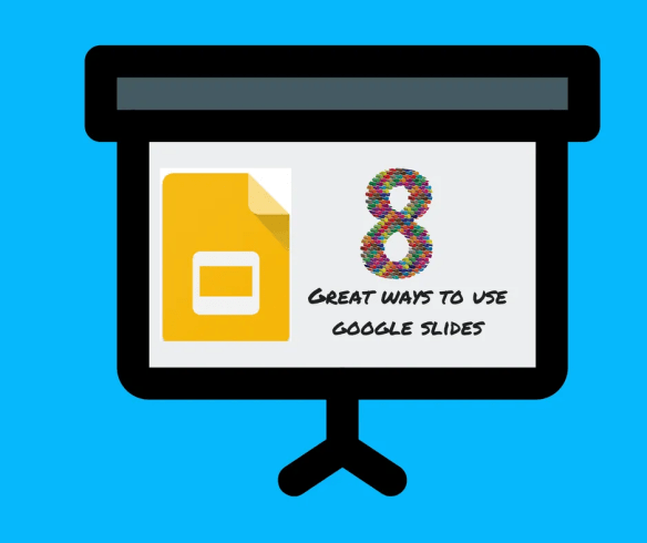 8 great ways to use google slides google slides tips