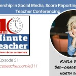 Kayla Delzer: 3 Ways to Promote Student Leadership in the Classroom