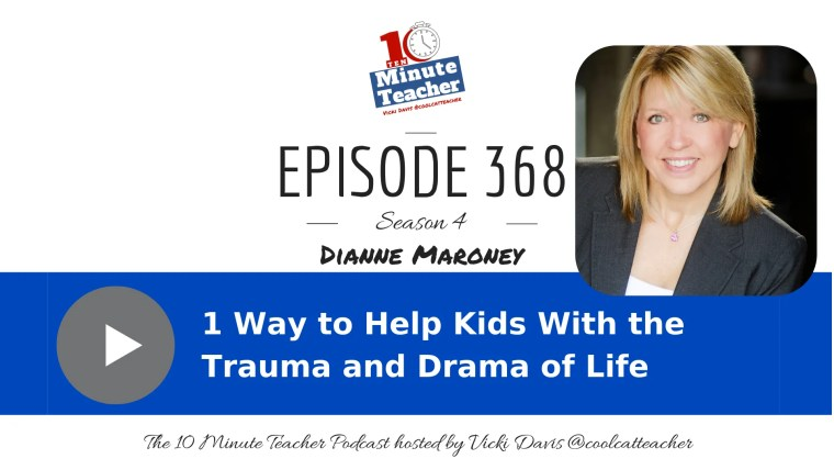 dianne maroney trauma drama of life