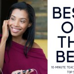 Top 5 Shows of 2018 – 10 Minute Teacher