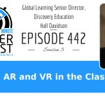 VR & AR in the Classroom