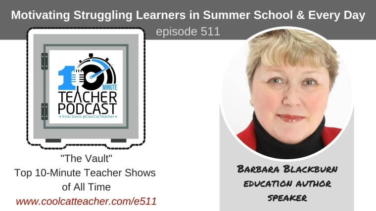 511 barbara blackburn motivating struggling learners