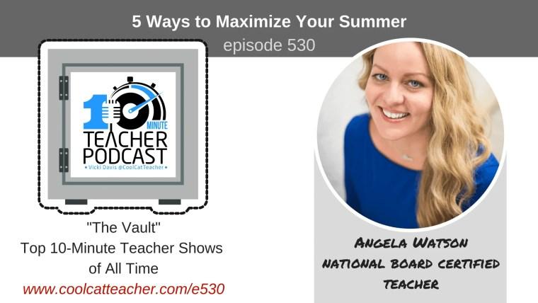 530 5 ways to maximize summer (1)