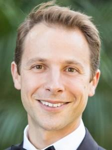 Dr Jared Cooney Horvath