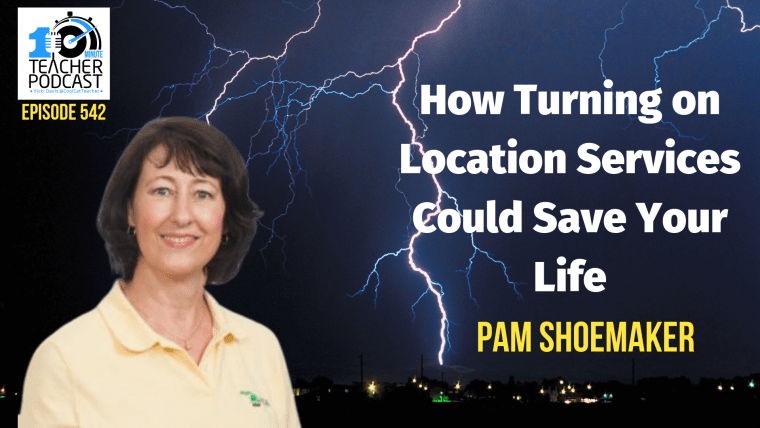 542 location services save your life