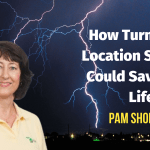 How Turning on Location Services Could Save Your Life