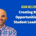 Creating Real Opportunities for Student Leadership