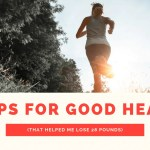 8 Apps to Improve Your Health (and That helped me lose 28 pounds)