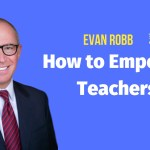 How to Empower Teachers