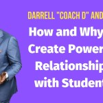 How and Why to Build Powerful Relationships with Students