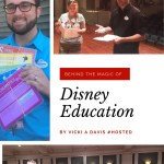Behind the Magic of Disney Education