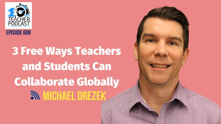 michael drezek global collaboration