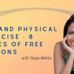 SEL and Physical Exercise – 8 weeks of Free Lessons