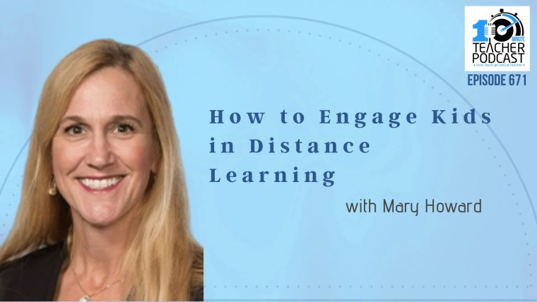 How to Engage Kids in Distance Learning