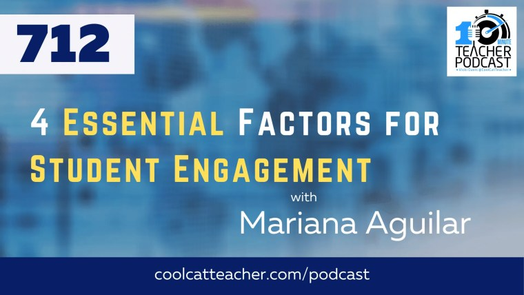 4 Essential Factors for Student Engagement