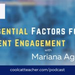 4 Essential Factors for Student Engagement Based on Current Research