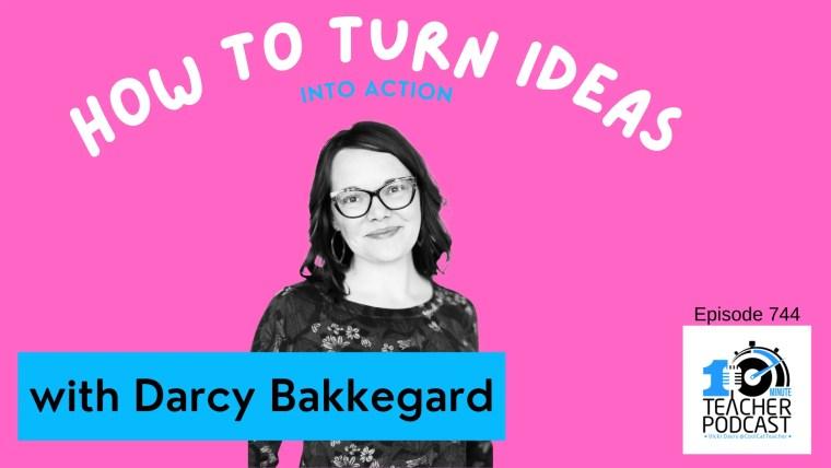 Episode 744 Darcy Bakkegard