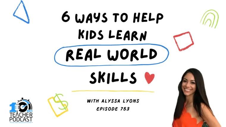 learn real world skills