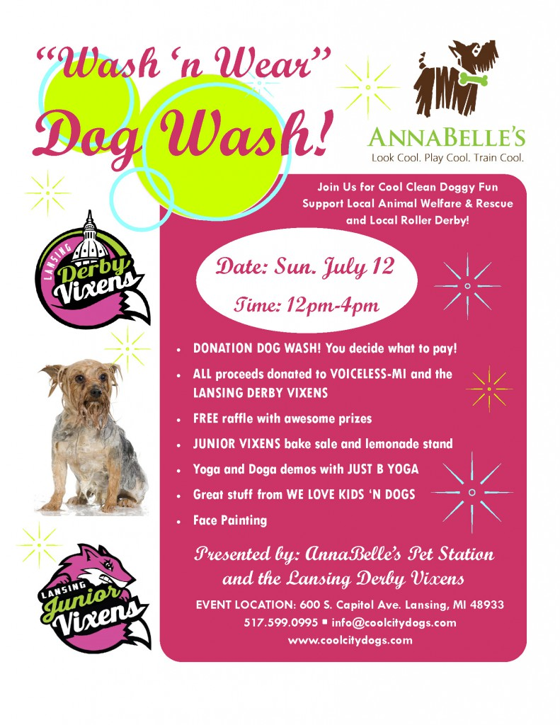 wash n wear dog wash 2015