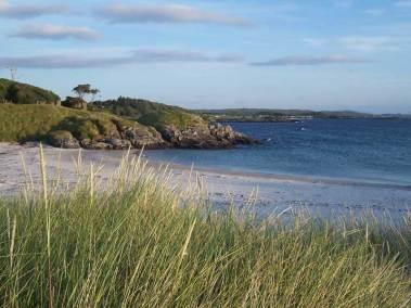 arisaig-beach-view