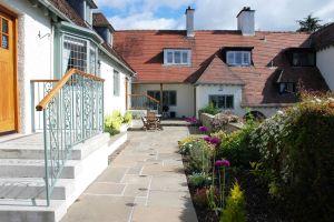 Baillie Scott Cottage Terrace