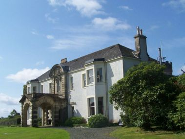 knockdow house
